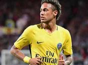 déclaration incroyable scandaleuse coach d'Anderlecht contre Neymar