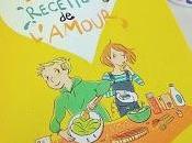 vraie recette l'amour d'Agnès Laroche