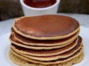 Pancakes noisette
