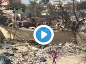 CICR Mogadiscio toujours soutien hôpitaux débordés