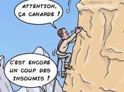 Macron, premier cordée