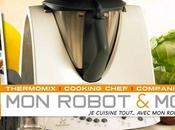 Nouveau magazine robot