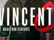 """Vincent """"Magie censurée"""""""