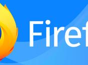 Firefox Quantum bêta arrive Novembre