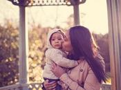 Séance photo bébé extérieur Garenne Colombes Nolan mois