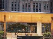 L'Apple Michigan Avenue modèle d'une nouvelle génération plus importants magasins Apple niveau mondial