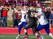 Match Ramassis notes Quand Carabins jouent comme Canadiens