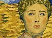 Passion Gogh. yeux peintre