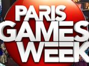 Mistergeek participe Paris Games Week
