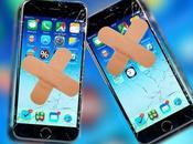 Nouveaux tarifs réparations allant l'iPhone