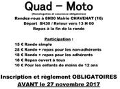 Rando quad moto Quad Nature (16), samedi décembre 2017