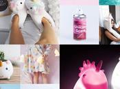 Idées cadeaux pour licornes