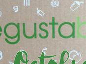 Degustabox Octobre 2017