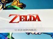 Recalbox: personnaliser Emulationstation afficher collection jeux (Mario, Zelda, KOF…)