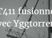 Yggtorrent T411.si fusionnent seule plateforme téléchargement