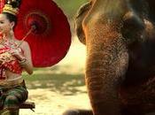 Musique Thaïlande continue superbes images (playlists)