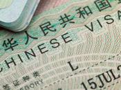 Visa pour Chine
