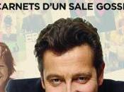 """Laurent Gerra """"Carnets d'un sale gosse"""""""