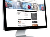Dernière création site internet