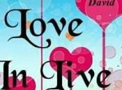 Love live Carine
