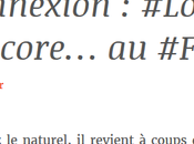 #féminisme #FN, franchement, craint #balancetonporc #Lousteau