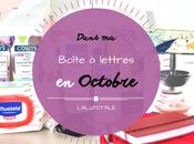 HAUL coeurs Octobre, dans boîte lettres…