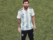 Adidas dévoile nouvelles tuniques pour sélections qualifiées Coupe monde 2018