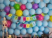 fête d'anniversaire Savant