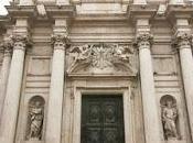 Église Santa Maria Assunta Venise, dite église Gesuiti