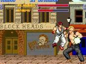 Focus l'évolution graphique jeux vidéo combat