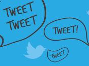 Twitter caractères extension pour revenir arrière
