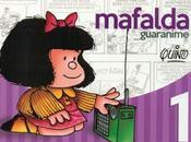 Mafalda langue précolombienne pour première fois [Disques Livres]