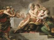 Cannibalisme inceste l'histoire Atrides