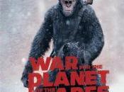 [Test Blu-ray] Planète Singes Suprématie