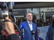 liberté presse gravement mise danger despote Macron