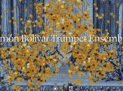 SIMÓN BÓLIVAR TRUMPET ENSEMBLE SEINE MUSICALE décembre