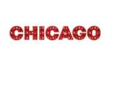 CHICAGO l'affiche Mogador, saison prochaine