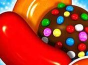 #ThatSweetFeeling Candy Crush Saga célèbre cinquième anniversaire