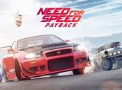 Sortie Mondiale Need Speed Payback
