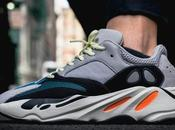 adidas Yeezy Boost Wave Runner Feet