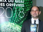 Prix quai orfevres 2018 sylvain forge