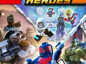 Lego® marvel super heroes désormais disponible playstation®4, xbox digital