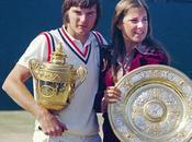 tennismen tenniswomen sont couple