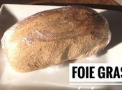 Faux gras foie végétarien