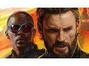 [Rumeur] Avengers Infinity bande-annonce début décembre