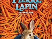 Pierre Lapin, bande annonce infos