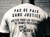 fois plus, l'Etat français couche devant fachos #NJNP #Wissam #Alliance #antifa