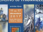 S.A.G.E. expose casino Thionville