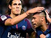 Cette annonce CHOC Cavani Neymar après PSG-Nantes