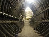 Insolite: visite tunnels cachés Euston